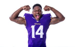 #StefonDiggs healthy & past the #Eagles pick him up now while he is cheap!