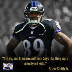 Steve Smith Carrying FF Teams from before there was FF!