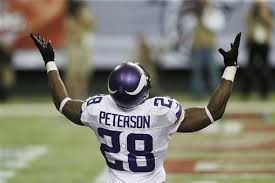 #AdrianPetterson may be back for week 15, but will your FF team still be playing?