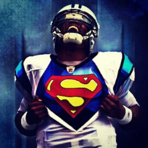 #Superman dead?  Will #Camnewton return to #fantasyfootball form?